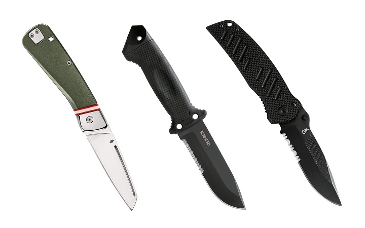 Best Gerber Knife