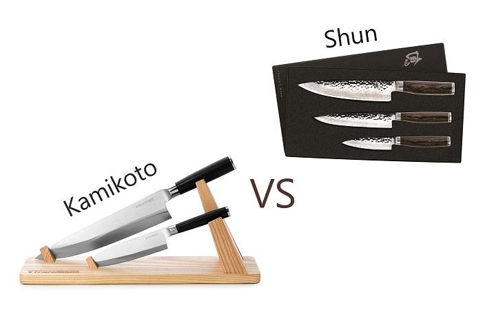 Kamikoto Vs Shun