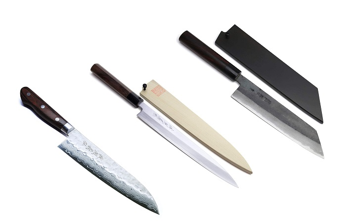 Yoshihiro Knives Review