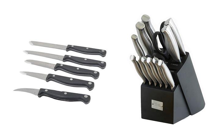 Emeril Knife Set Reviews