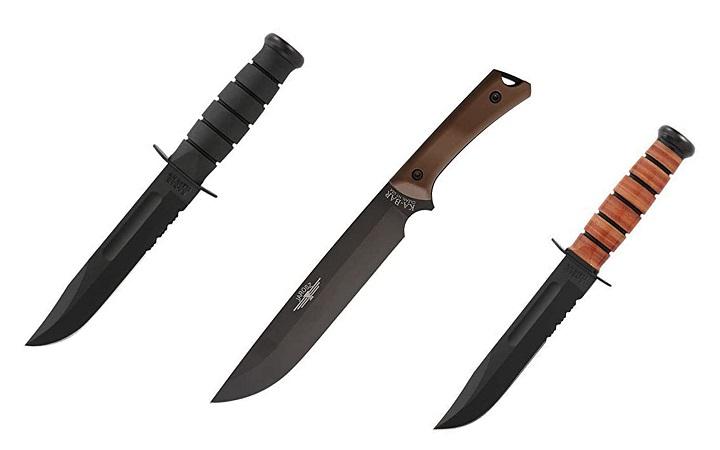 Kabar Knife Reviews