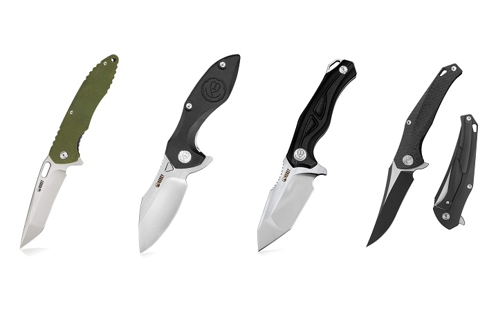 Kubey Knives Review